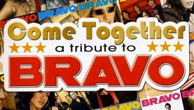 Come Together - a tribute to BRAVO