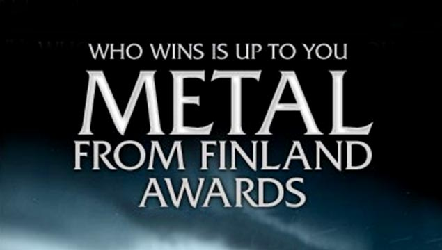 Metal From Finland Awards